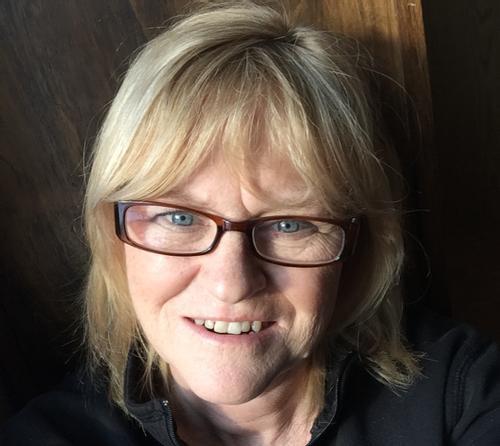 Mrs. Schanck, Librarian
