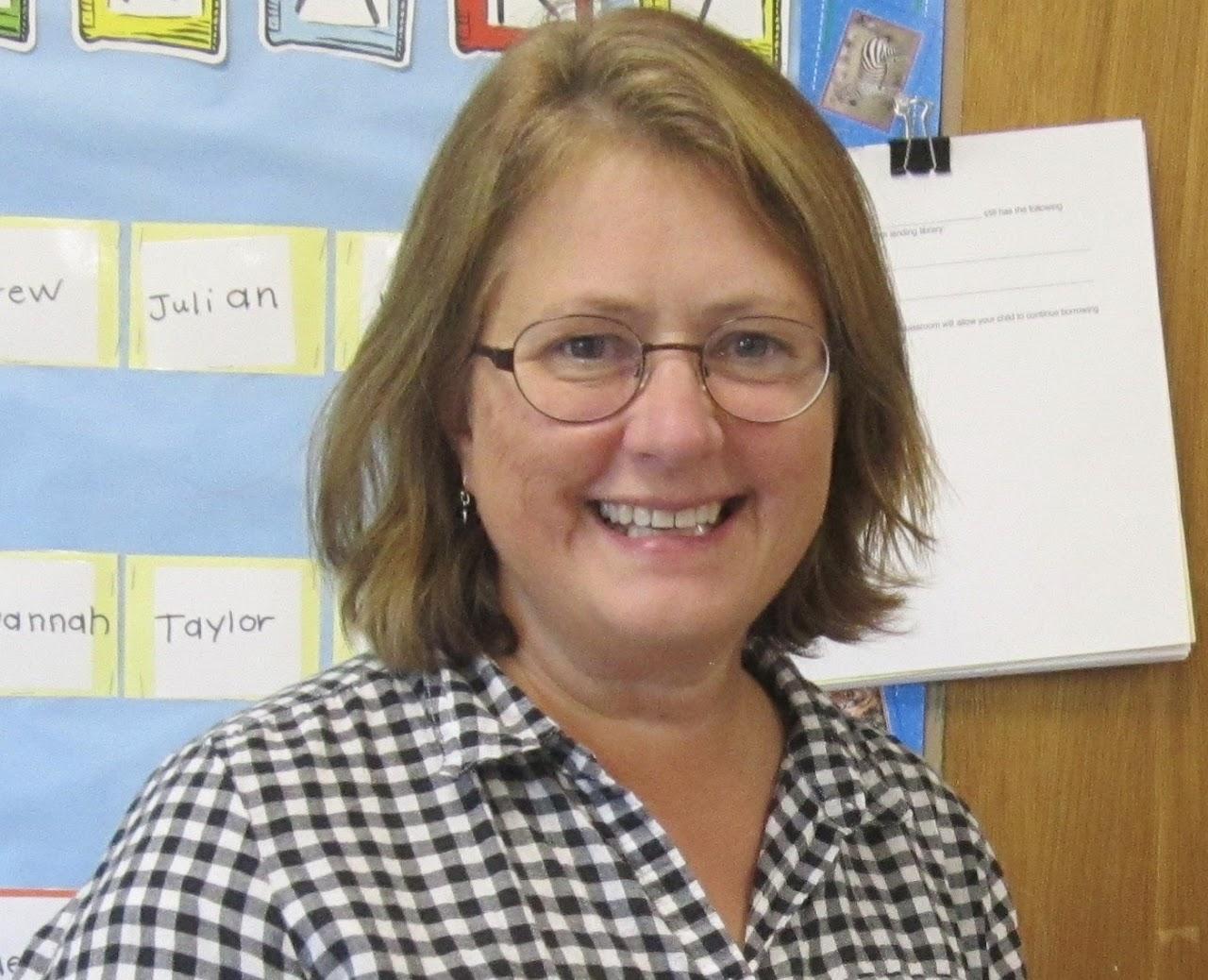 Mrs. Barber, Pre K Teacher