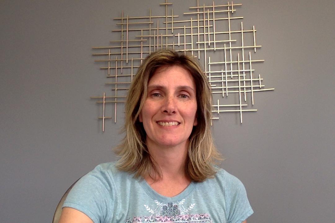 Mrs. Jacques, Art Teacher