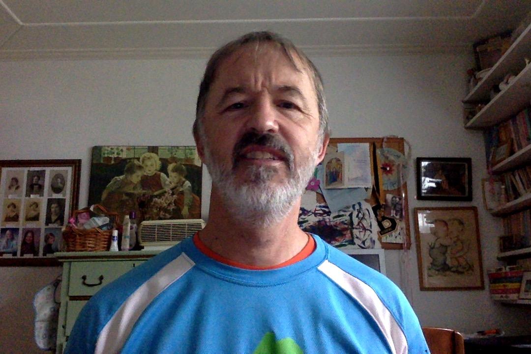 Mr. Kelly, Physical Education Teacher
