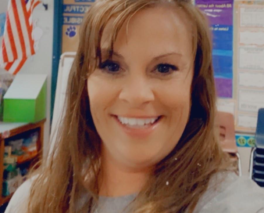 Ms. Soucy, Kindergarten Teacher