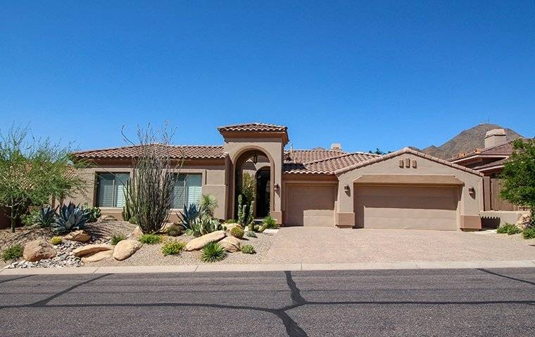 a pest free home in lemmon valley nevada