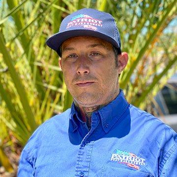 anthony pest control technician