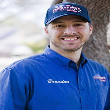 brandon pest control technician